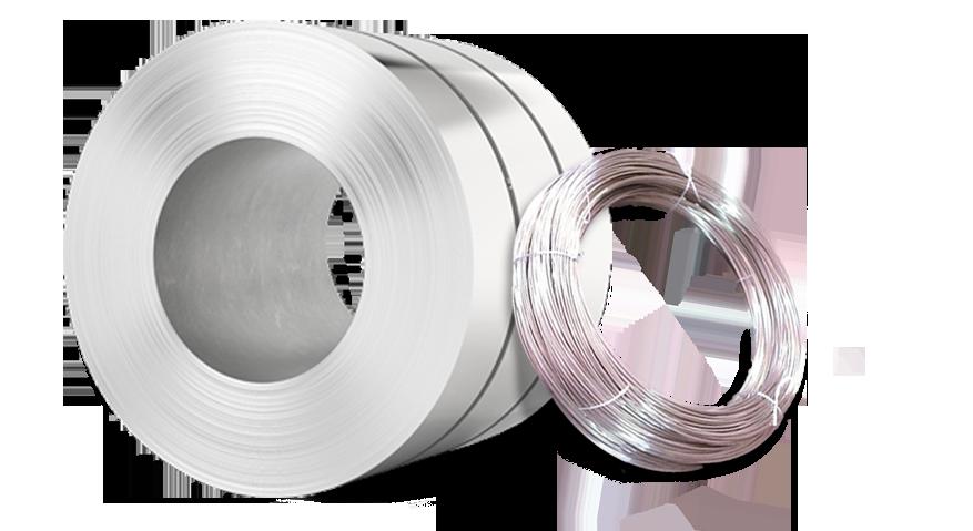 sheet metal & wire